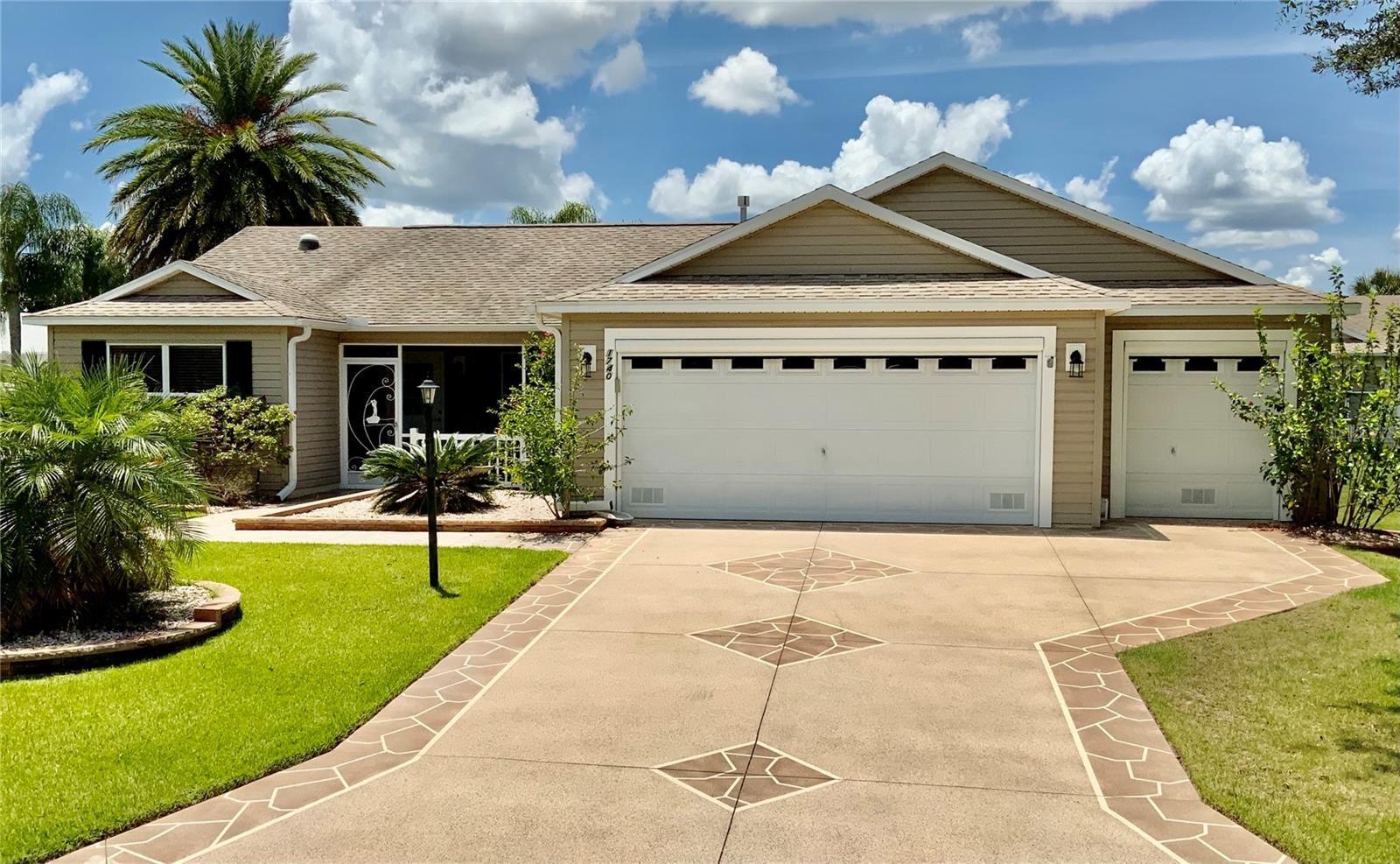 1740 MOUNTVILLE COURT, The Villages, FL 32162 - #: G5044725