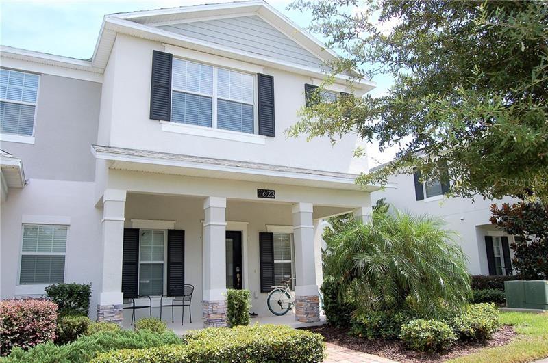 11623 MYSTERY LANE, Orlando, FL 32832 - #: O5888725