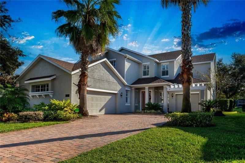 4333 INDIAN DEER ROAD, Windermere, FL 34786 - #: O5908725