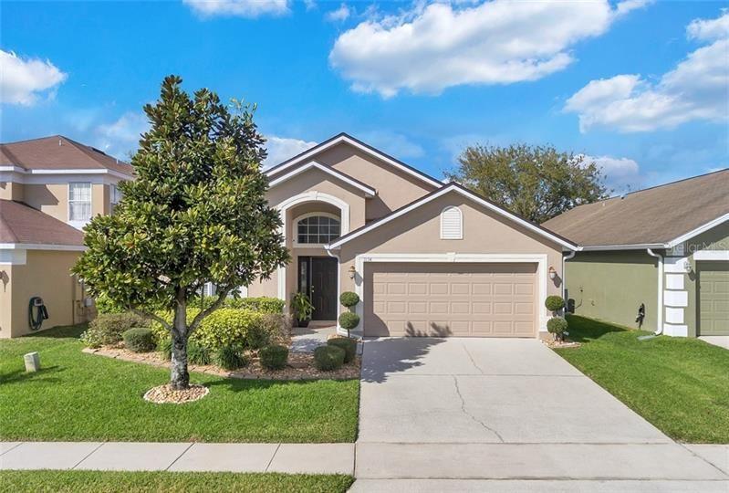 1124 WILLOW BRANCH DRIVE, Orlando, FL 32828 - #: O5926725