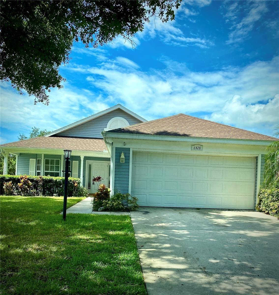 6428 HUCKLEBERRY LANE, Lakewood Ranch, FL 34202 - #: O5974725