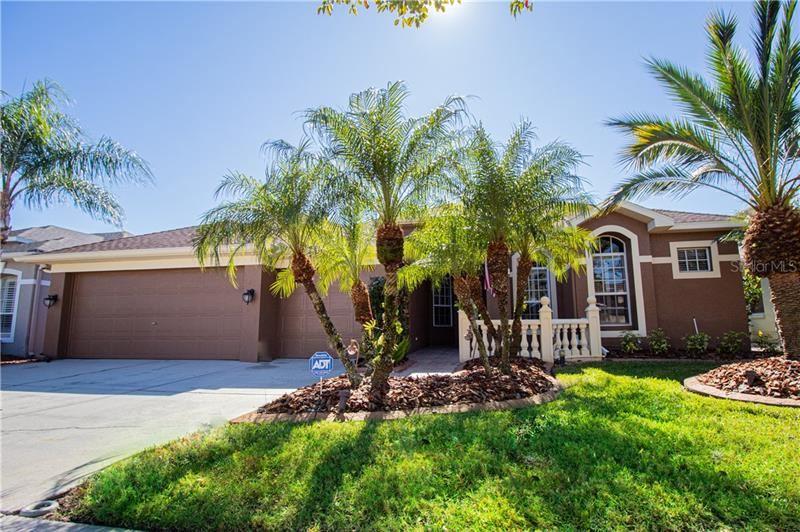 12910 CASTLEMAINE DRIVE, Tampa, FL 33626 - MLS#: T3224725