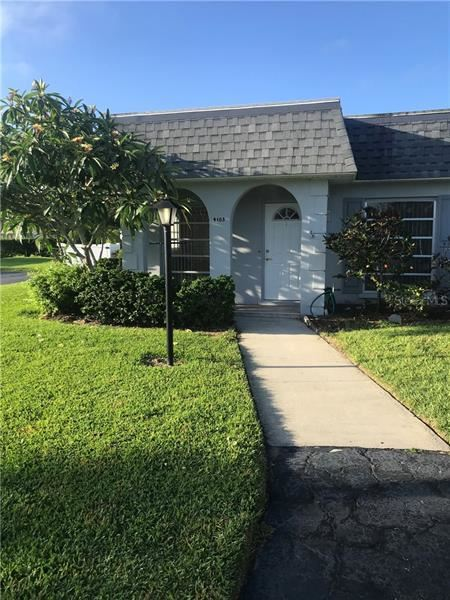 4103 35TH AVENUE W, Bradenton, FL 34205 - #: T3242725