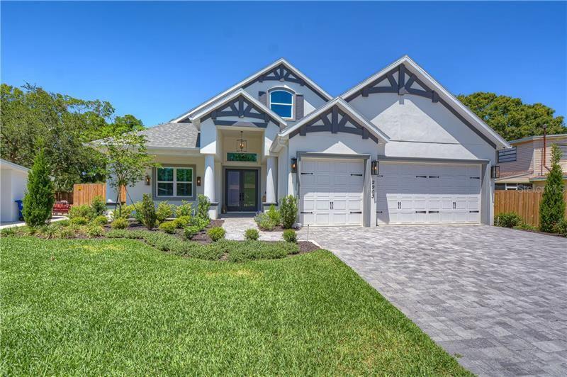 2903 W BALLAST POINT BOULEVARD, Tampa, FL 33611 - #: U8085725