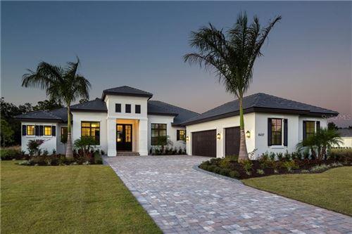 Photo of 8407 LINDRICK LANE, BRADENTON, FL 34202 (MLS # A4479726)
