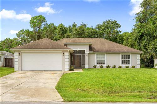 Photo of 2829 PARLAY LANE, NORTH PORT, FL 34286 (MLS # A4512726)