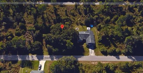 Photo of 20217 RENWICK AVENUE, PORT CHARLOTTE, FL 33954 (MLS # C7435726)