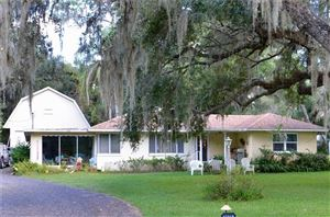 Photo of 1423 LAKEVIEW DRIVE, DELAND, FL 32720 (MLS # G5007726)