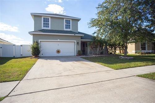 Photo of 2306 WALNUT CANYON DRIVE, KISSIMMEE, FL 34758 (MLS # O5908726)