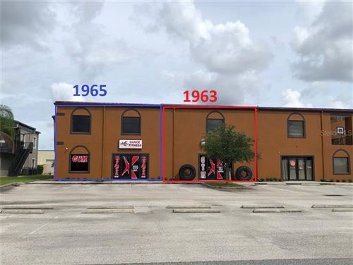 Photo of 1951 S JOHN YOUNG PARKWAY #1963, KISSIMMEE, FL 34741 (MLS # O5932726)