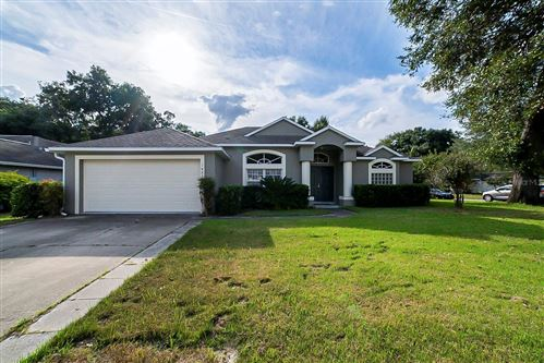 Photo of 1423 BENT OAKS BOULEVARD, DELAND, FL 32724 (MLS # O5977726)