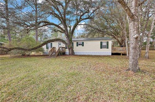 Photo of 13464 NW 160TH AVENUE, MORRISTON, FL 32668 (MLS # OM614726)