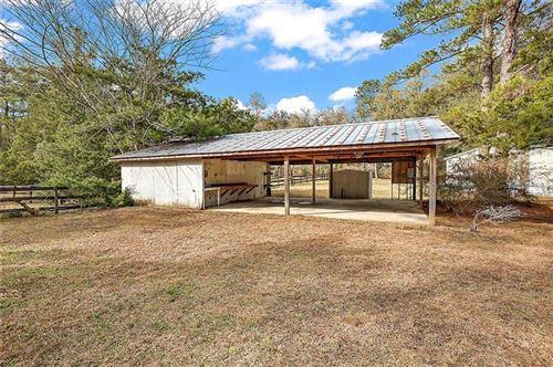 Tiny photo for 13464 NW 160TH AVENUE, MORRISTON, FL 32668 (MLS # OM614726)