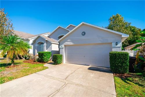 Photo of 639 EAGLE POINTE S, KISSIMMEE, FL 34746 (MLS # S5034726)