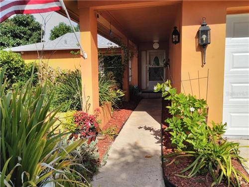 Photo of 1622 WHITHORN PLACE, PALM HARBOR, FL 34684 (MLS # U8063726)