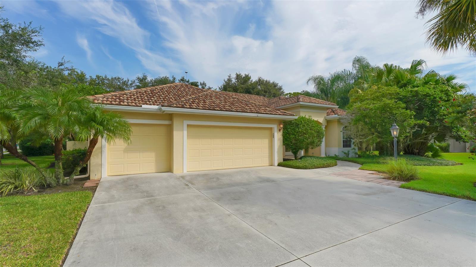 3878 ROYAL HAMMOCK BOULEVARD, Sarasota, FL 34240 - #: A4506726