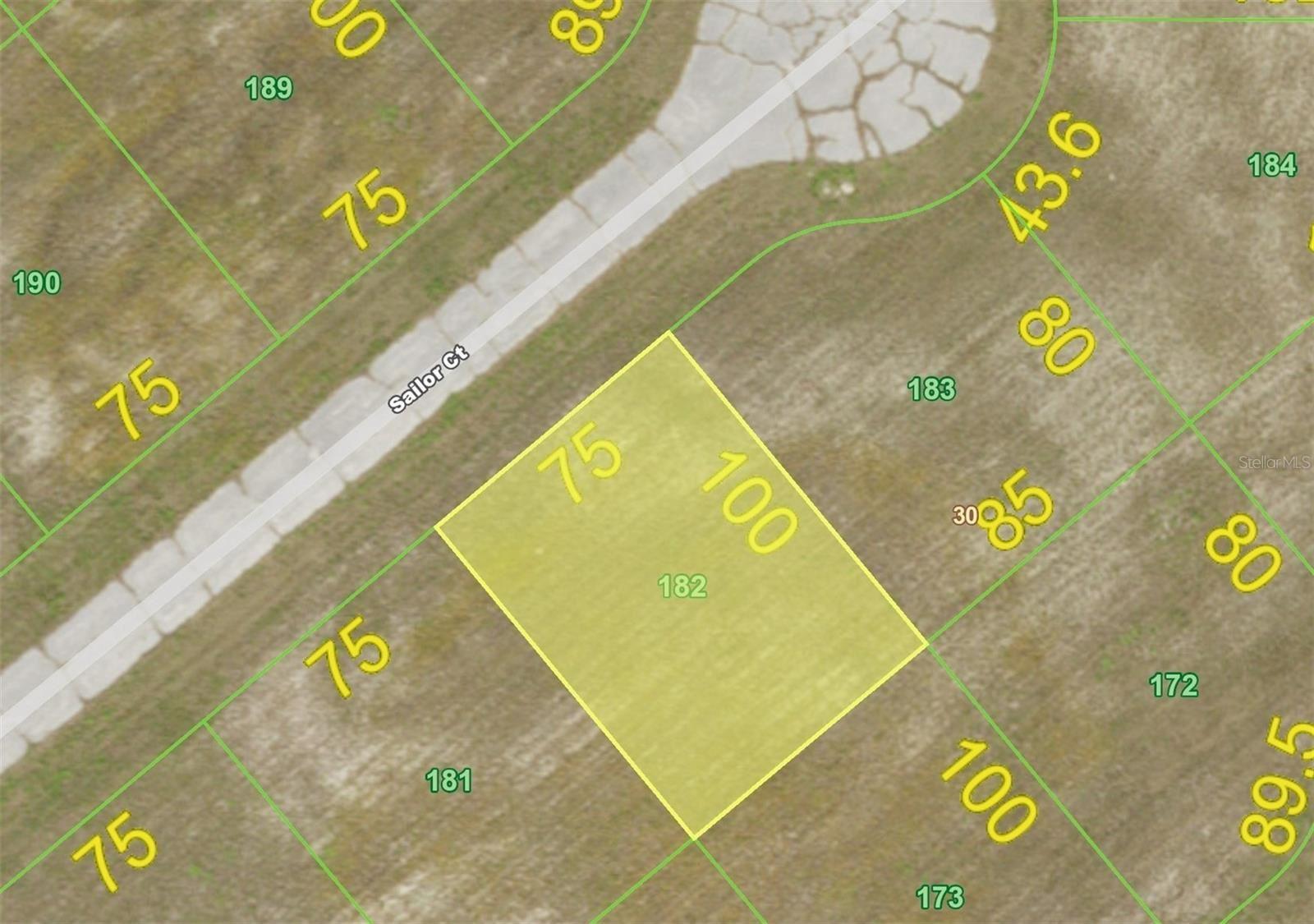 Photo of 14395 SAILOR COURT, PLACIDA, FL 33946 (MLS # C7449726)