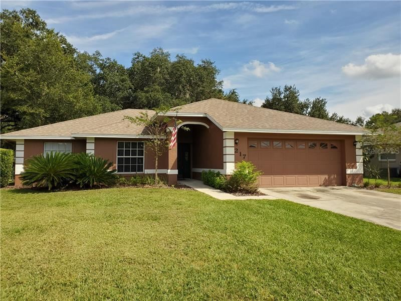 217 ECHO PINES WAY, Lakeland, FL 33813 - #: L4918726