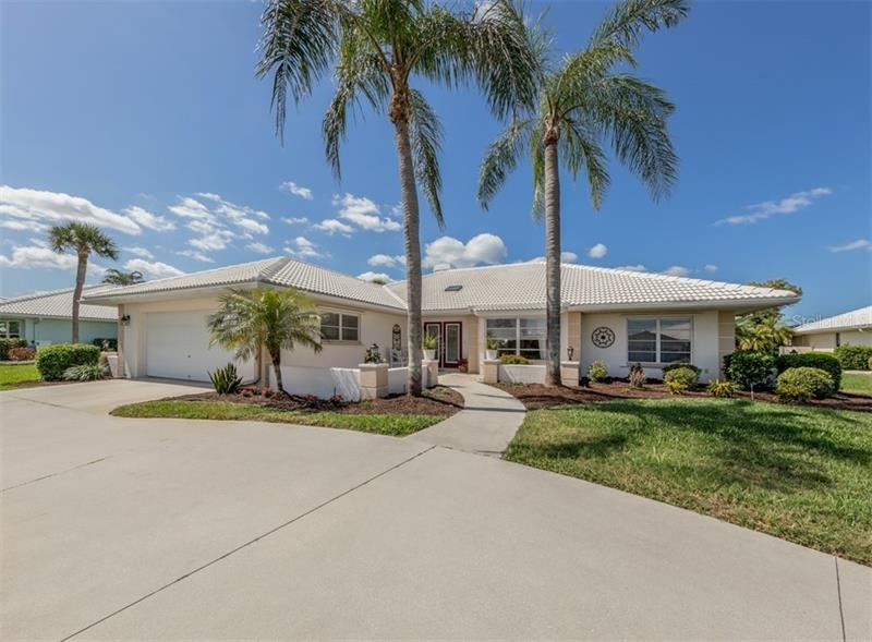 Photo of 607 PAGET DRIVE, VENICE, FL 34293 (MLS # N6114726)