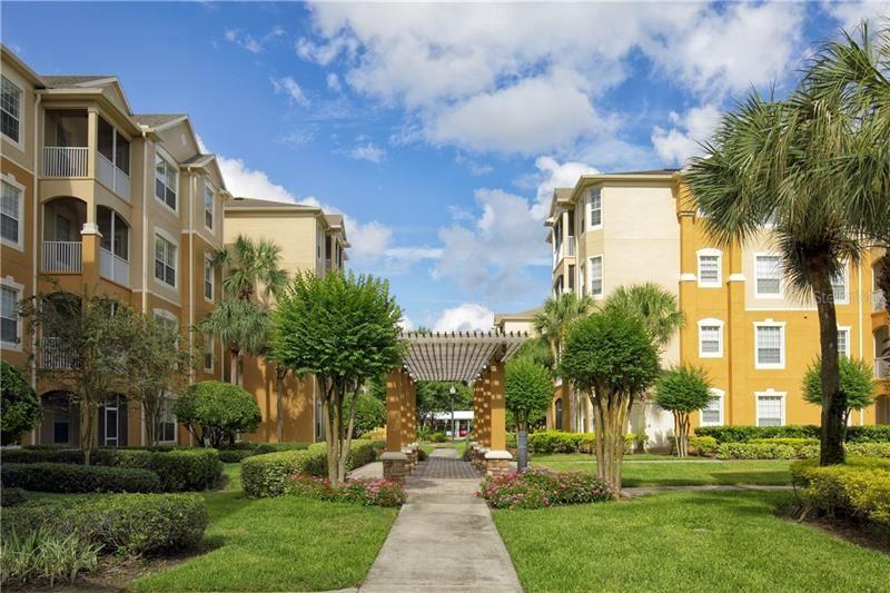 6402 CAVA ALTA DRIVE #104, Orlando, FL 32835 - #: O5898726