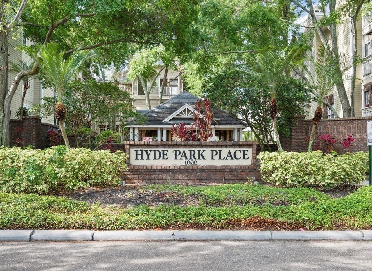 1000 W HORATIO STREET #101, Tampa, FL 33606 - MLS#: O5980726