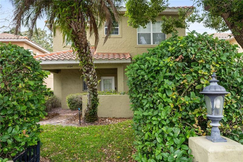 1724 VIRGINIA #C, Orlando, FL 32803 - MLS#: S5049726