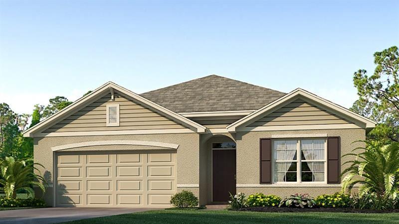 16471 LITTLE GARDEN DRIVE, Wimauma, FL 33598 - MLS#: T3241726