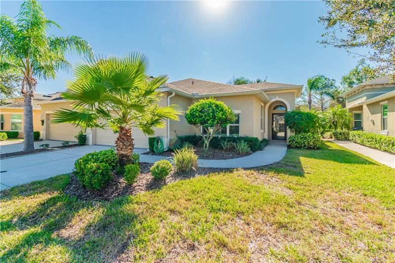 2330 OAKLEY GREEN DRIVE #70, Sun City Center, FL 33573 - #: T3282726
