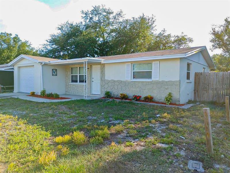 9041 HERMITAGE LANE, Port Richey, FL 34668 - MLS#: T3305726