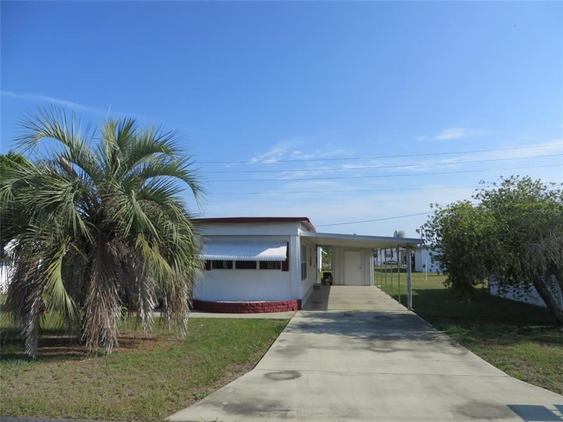 37235 CORA AVENUE, Zephyrhills, FL 33542 - MLS#: T3306726