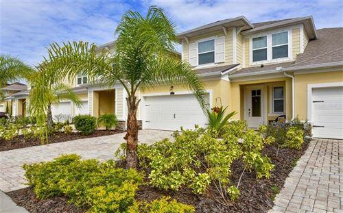 Photo of 11843 MEADOWGATE PLACE, BRADENTON, FL 34211 (MLS # A4473727)