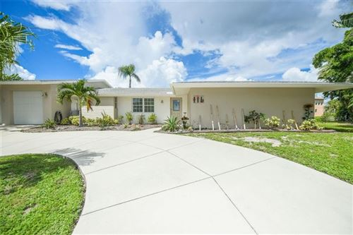 Photo of 116 CANDYCE DRIVE, OSPREY, FL 34229 (MLS # A4477727)