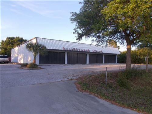 Photo of 4306 N ACCESS ROAD, ENGLEWOOD, FL 34224 (MLS # C7423727)