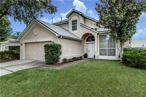 Photo of 4218 OAKBERRY DRIVE, ORLANDO, FL 32817 (MLS # O5868727)