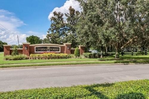 Photo of 943 BIGHORN STREET, OVIEDO, FL 32765 (MLS # O5881727)