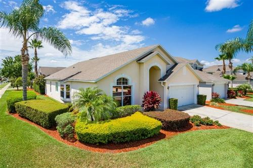Photo of 1080 LAKE BERKLEY DRIVE, KISSIMMEE, FL 34746 (MLS # S5048727)