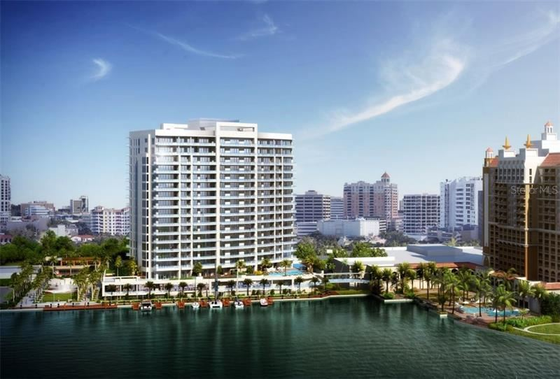 Photo of 200 QUAY COMMONS #PH 1802, SARASOTA, FL 34236 (MLS # A4440727)