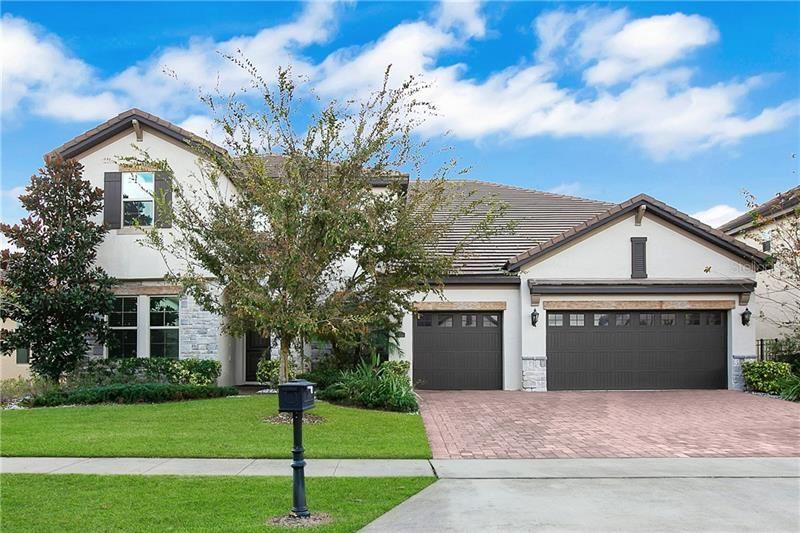 8446 CHILTON DRIVE, Orlando, FL 32836 - MLS#: O5831727