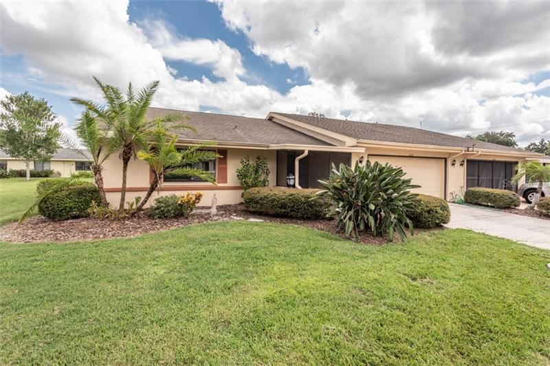 2210 IVAN COURT #2210, Sun City Center, FL 33573 - #: R4903727