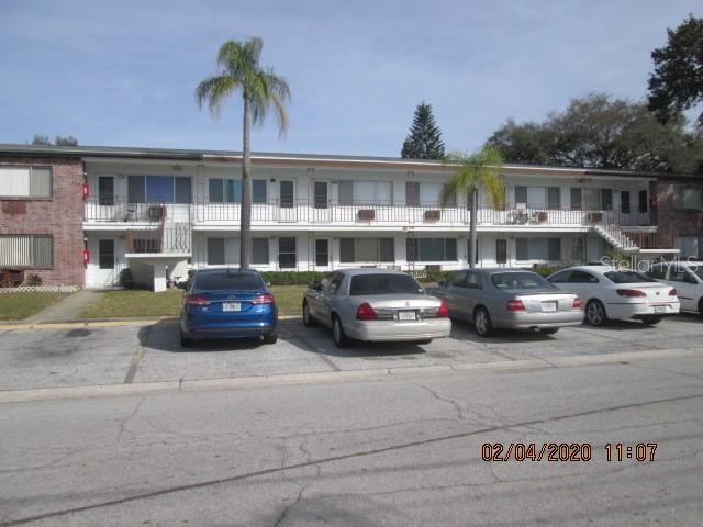 2366 SHELLEY STREET #1, Clearwater, FL 33765 - #: U8073727