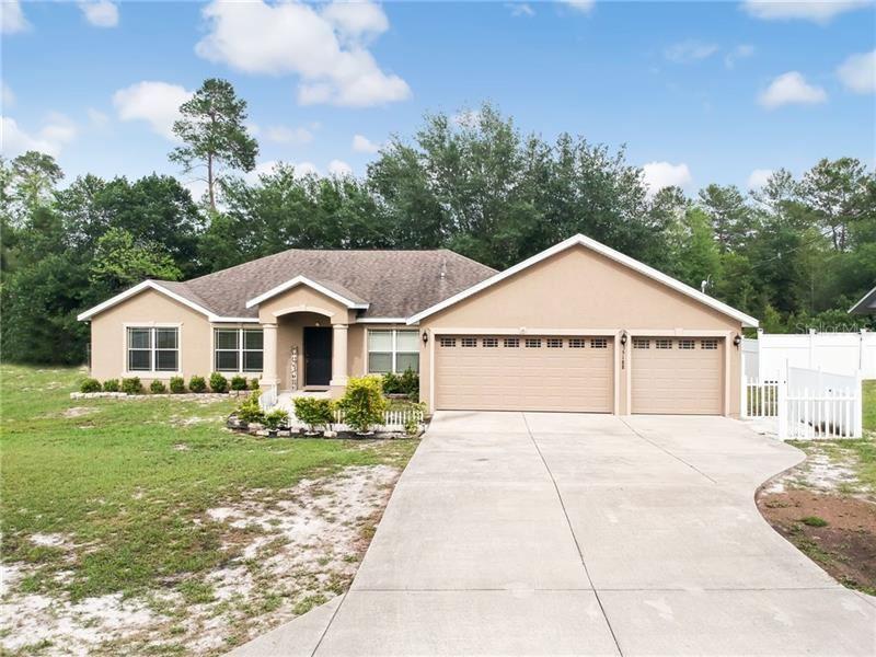 5188 MENTMORE AVENUE, Spring Hill, FL 34606 - #: U8082727