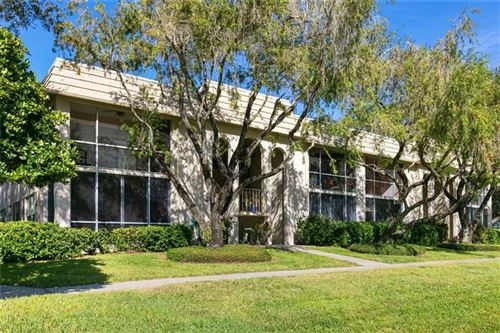 Photo of 1703 SOUTHWOOD STREET #1703, SARASOTA, FL 34231 (MLS # A4488728)