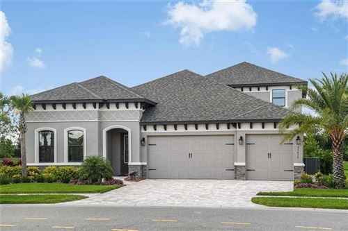 Photo of 33378 CHASEWOOD CIRCLE, WESLEY CHAPEL, FL 33545 (MLS # J924728)
