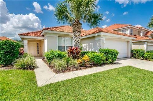 Photo of 155 SEVILLA AVENUE, DAVENPORT, FL 33897 (MLS # S5033728)