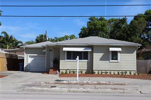 Main image for 3507 W AZEELE STREET, TAMPA, FL  33609. Photo 1 of 11