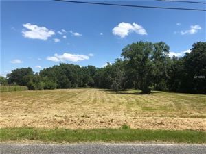 Photo of 7302 KINARD ROAD, PLANT CITY, FL 33565 (MLS # T3176728)