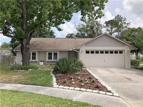 Photo of 15708 WOODSHED PLACE, TAMPA, FL 33624 (MLS # T3239728)