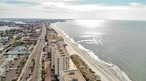 Photo of 14950 GULF BOULEVARD #1208, MADEIRA BEACH, FL 33708 (MLS # U8067728)