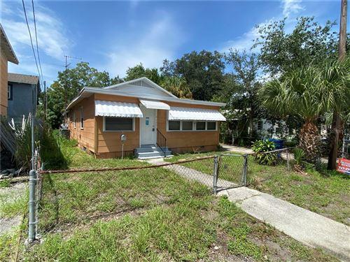 Photo of 829 18TH STREET S, ST PETERSBURG, FL 33712 (MLS # U8138728)