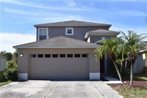 Photo of 6127 LANSHIRE DRIVE, TAMPA, FL 33634 (MLS # W7818728)